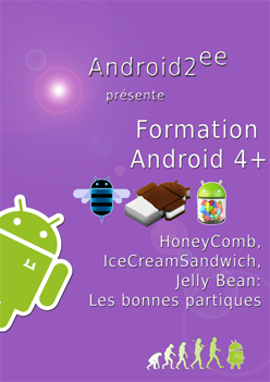 Formation Android 4+