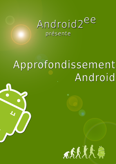 Formation Approfondissement Android