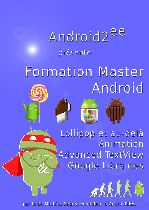 Formation Master Android