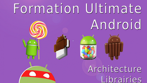 Formation Ultimate Android