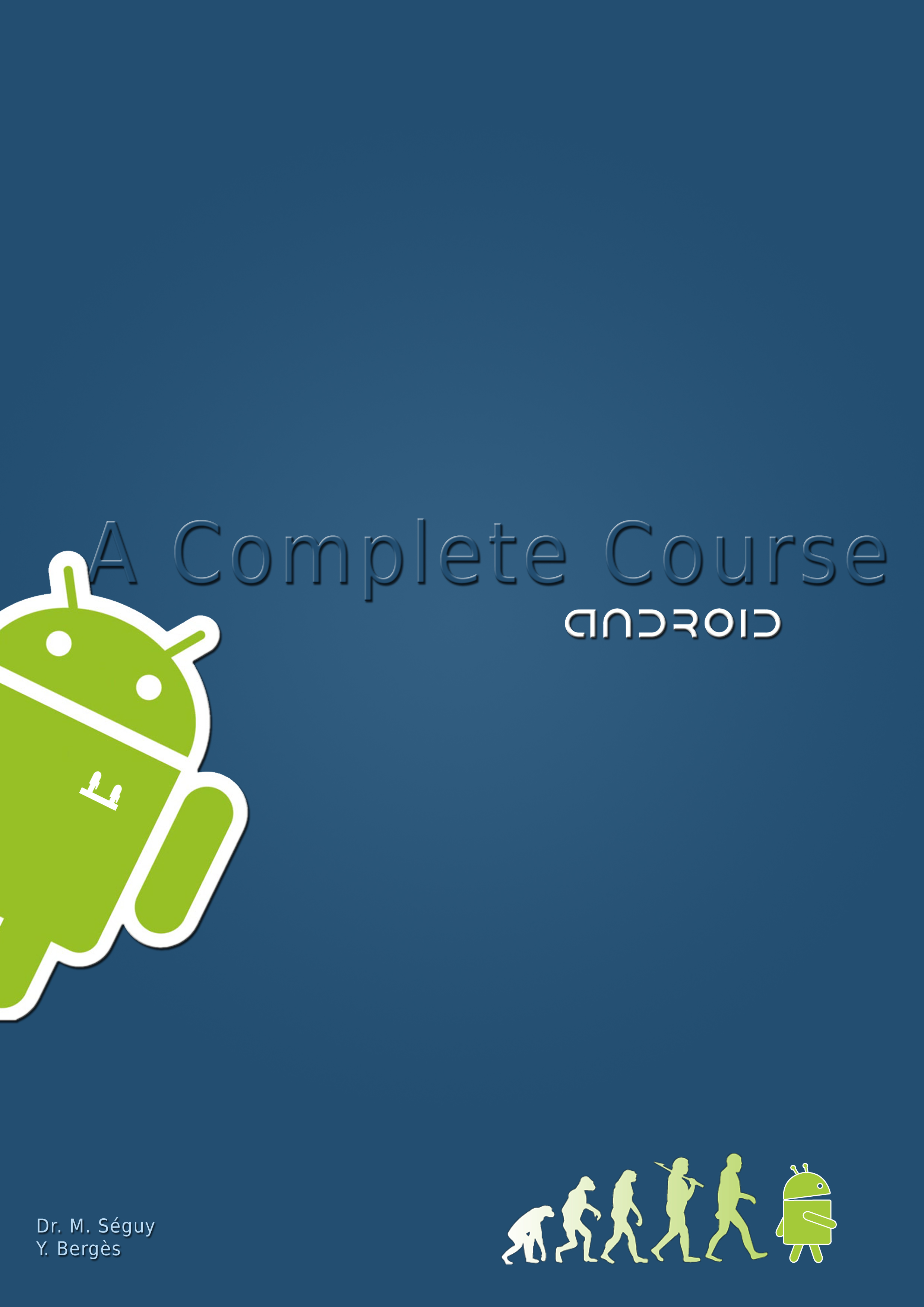 Formation Android Intra-entreprise