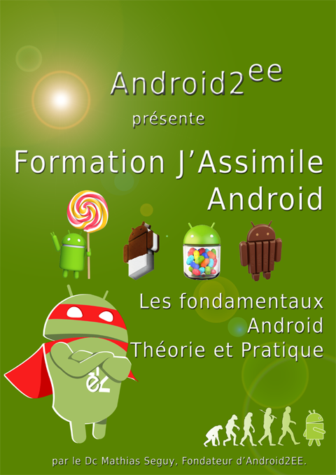 couv formation JAssimileAndroid